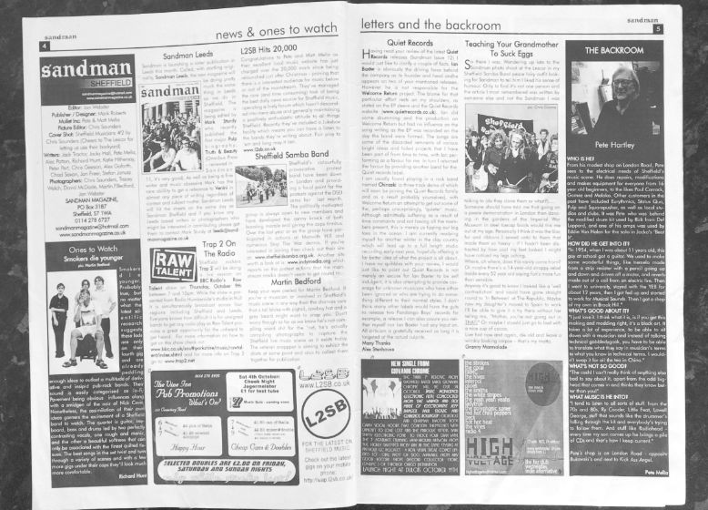 magazine info spread orig