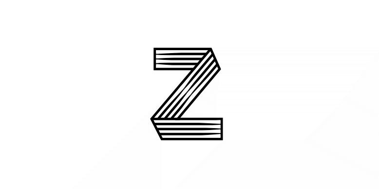 A letter Z