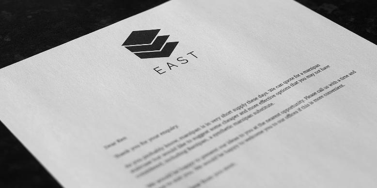 E - letterhead