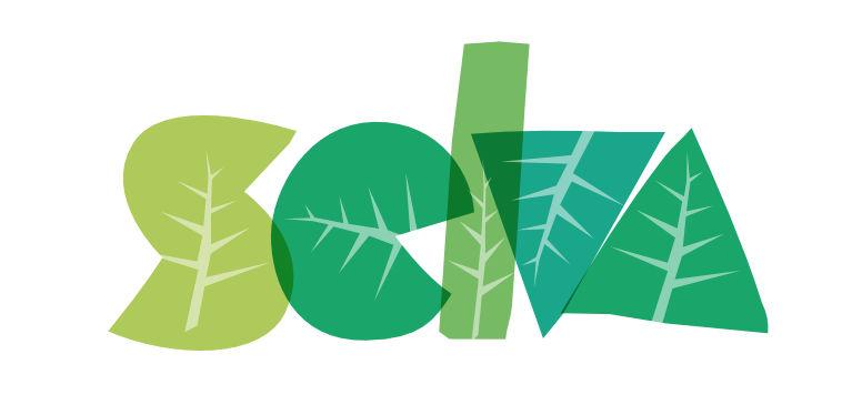 Selva logo idea - mockup